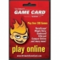 Ultimate Game Card